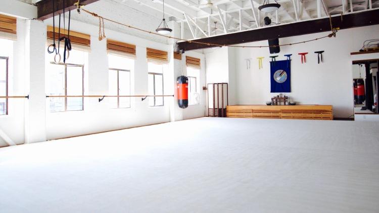 Quantum Martial Arts Dojo in San Francisco