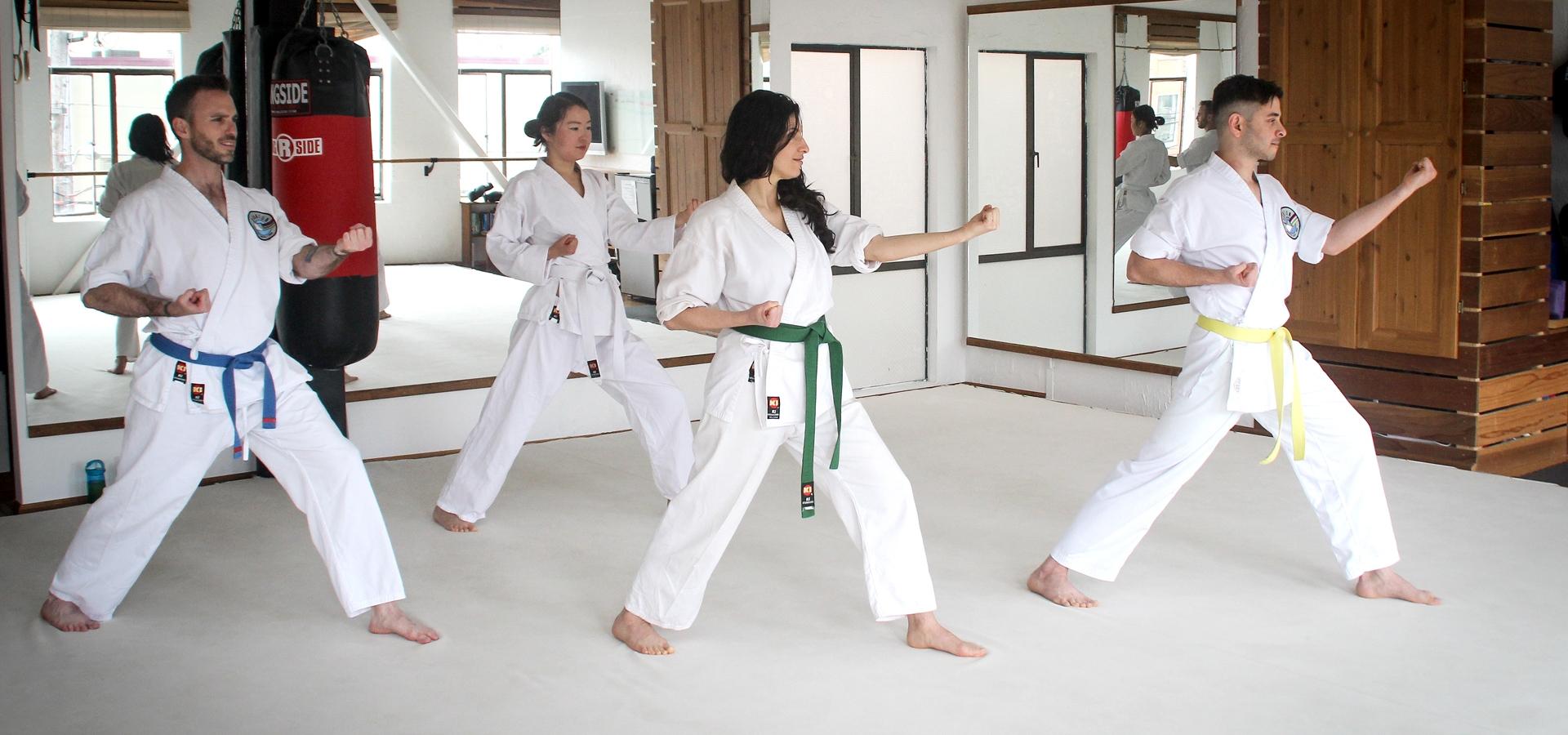 Quantum Martial Arts San Francisco – Nonprofit Martial Arts